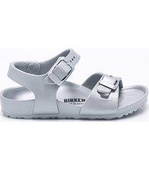 birkenstock - sandały dziecięce rio eva