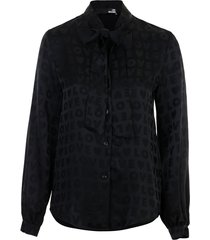 love moschino blouse