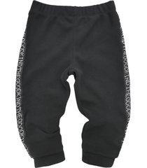spodnie z filcu