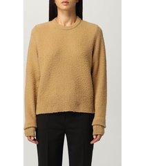 sportmax sweater spiga sportmax sweater in textured wool knit