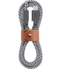 native union belt cable nu-aux zeb