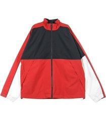 windbreaker terrace jacket