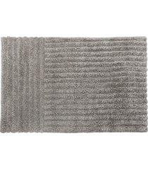 dywan wełniany dunes grey 170x240 cm