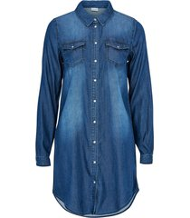 jeansklänning vibista denim dress