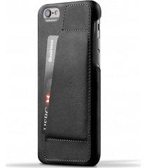 etui portfel skóra 80° na telefon iphone 6(s)