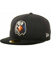 new era aberdeen ironbirds 59fifty cap