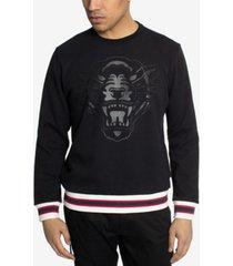 men's panther sweatshirt
