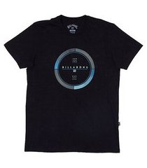 camiseta billabong full rotator masculina