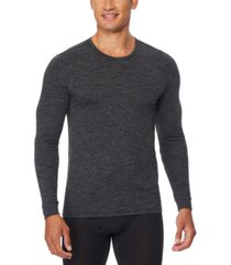32 degrees men's heat plus long-sleeve shirt