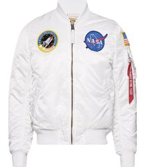 ma-1 vf nasa bomberjack jack wit alpha industries