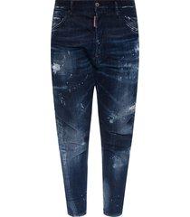 combat jeans