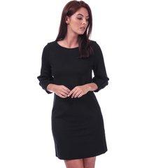 womens luella ponte jersey tunic dress