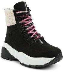 kensie women's crown bootie women's shoes