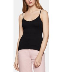 bcbgeneration sleeveless ribbed knit cami