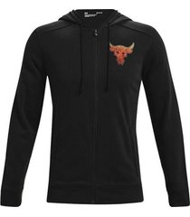 sweater under armour project rock