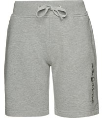 jr bowman sweat shorts