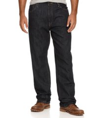 nautica big and tall men's jeans, relaxed-fit jeans