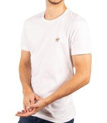 camiseta fondo entero blanca ref. 107151119