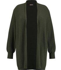 samoon jacket 332016 / 25250 khaki - size 46 / extra 1