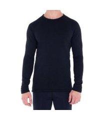 camiseta segunda pele térmica thermal stretch solo