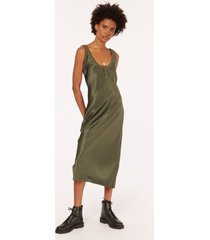 marty dress thyme