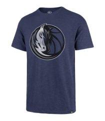 '47 brand dallas mavericks men's grit scrum t-shirt
