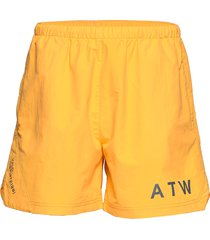 halo atw nylon shorts shorts casual gul halo