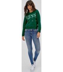 jeans slight