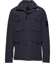 hunt j outerwear sport jackets blauw peak performance