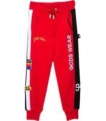 gcds joggers cotton trousers