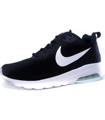 zapato nike air max motion lw 833260-010