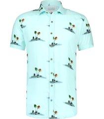 korte overhemd