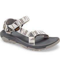 women's teva hurricane xlt 2 sandal, size 11 m - white