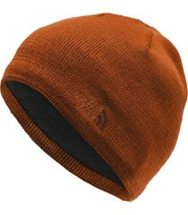 gorro jim naranja the north face