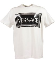 90s vintage logo t-shirt