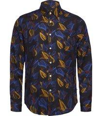 morgan 5048 overhemd business blauw nn07