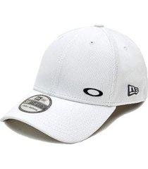 boné oakley tinfoil cap 2.0 - masculino