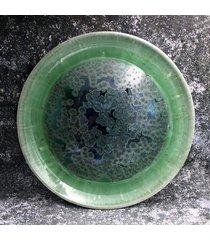 talerz krystaliczny 29cm