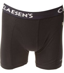 claesens mens boxer navy (2082) two pack