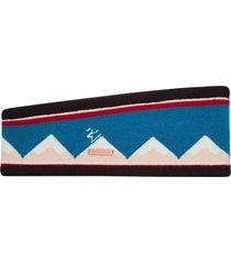 retro ski headband