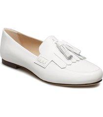 leslie loafer loafers låga skor vit filippa k