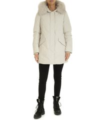 woolrich - luxury artic down jacket
