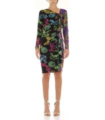 korte jurk versace jeans couture d2hub418