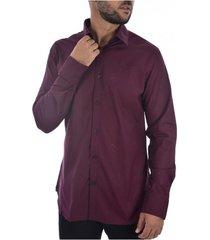 overhemd lange mouw guess m94h20 wcc70 sunset shirt