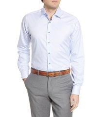 men's emanuel berg modern fit button-up shirt