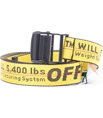 off-white off-white womens belt