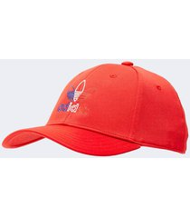 gorras rojo adidas originals 113182