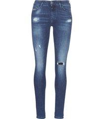 skinny jeans diesel slandy