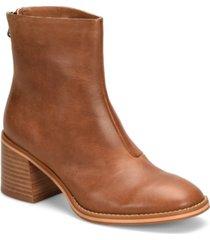 korks women's voilet bootie women's shoes