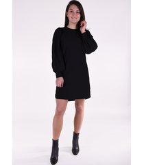 ganni jurkje f4555 zwart